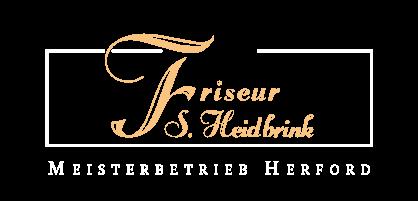 Friseur S. Heidbrink – Herford – Meisterbetrieb